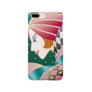 Shiancrealのアール・デコ Smartphone cases
