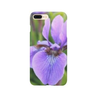 わたしの好きな花 Smartphone Case