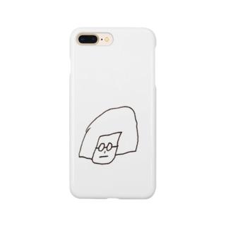 まめのまめ Smartphone cases