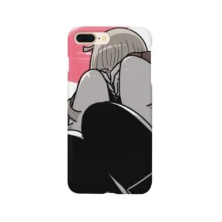 こんにちは Smartphone cases