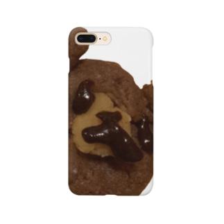 クマちゃん(熊) Smartphone cases