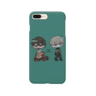 ウチの子スマホケース Smartphone cases