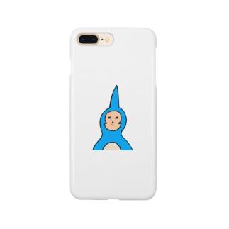 ヘラクレスさん Smartphone cases