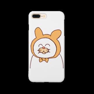 みりんのnekocyan Smartphone cases