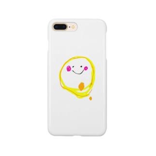 幸せまる Smartphone cases
