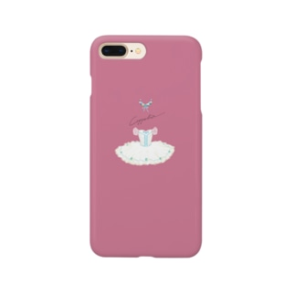 Coppelia Smartphone cases
