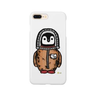 ペン宙の弟(退勤後) Smartphone cases