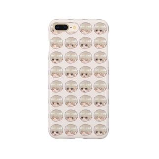 ちぇるまみれ Smartphone cases