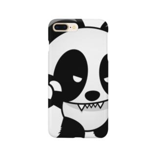 BASEfor Panda Smartphone cases