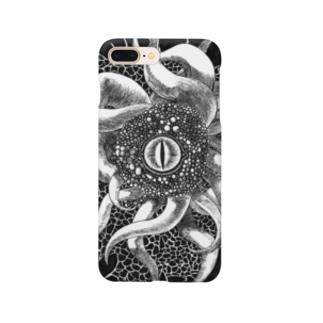 識生 Smartphone cases