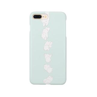 ダイブ Smartphone cases