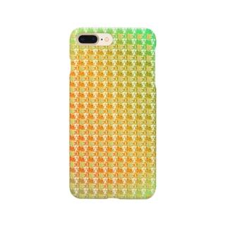六道輪廻h.t.(full) Smartphone cases
