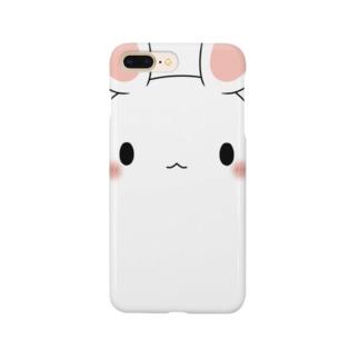 うさぎ🐇 Smartphone cases