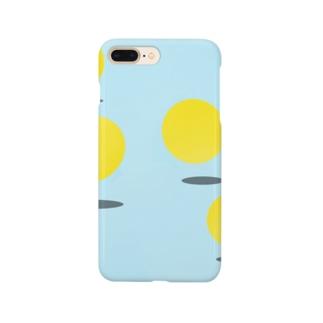 生地 Smartphone cases