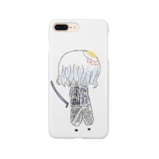 なくれち Smartphone cases