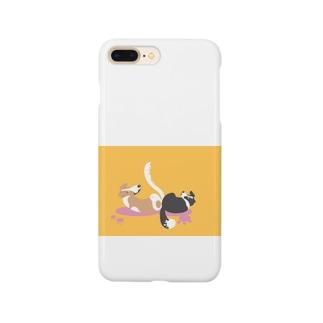 ボルボダシリーズ1 Smartphone Case