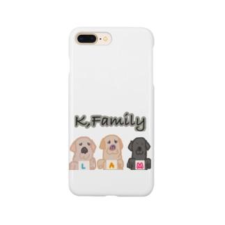 k family Smartphone cases