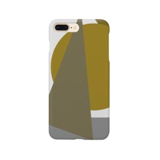 木造~wooden~ Smartphone cases