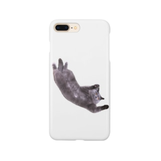 ぶるしゃん-ばんざい Smartphone cases