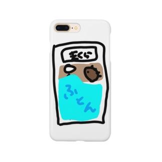 電気毛布の誘惑 Smartphone cases