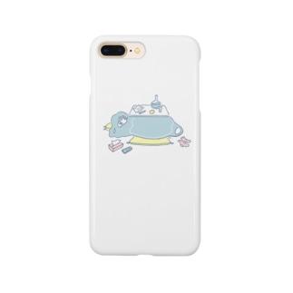 こたつより愛を込めて Smartphone cases