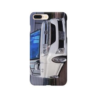 自分の車をiPhoneケースに🤍 Smartphone cases