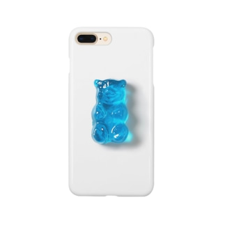 gimme bear Smartphone cases
