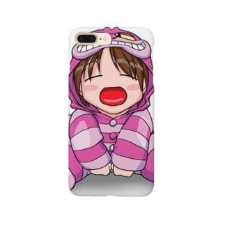 ちぇしゃエレガンス Smartphone cases
