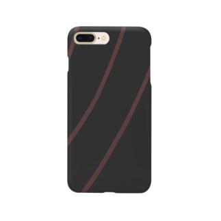 波動 Smartphone cases