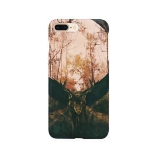 合成獣 Smartphone cases