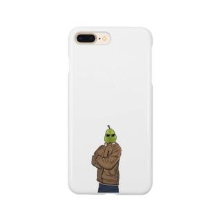 デフォルト ペア Smartphone cases