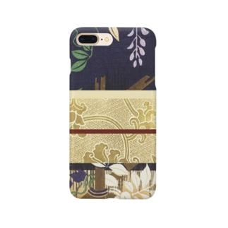 *KIMONO*cocoro [NO.03] Smartphone cases