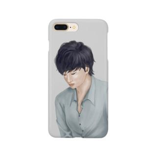 白冬 Smartphone cases