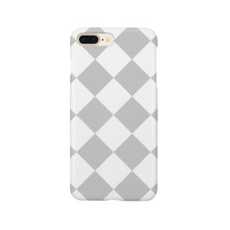 シンプルイズベスト Smartphone cases