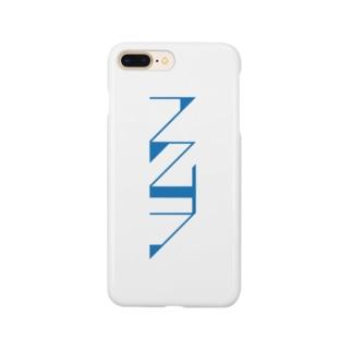 AATAロゴグッズ Smartphone cases