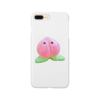 旅する桃🍑 Smartphone Case