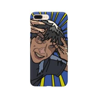 SAGARA_honeのヘンガオ Smartphone cases