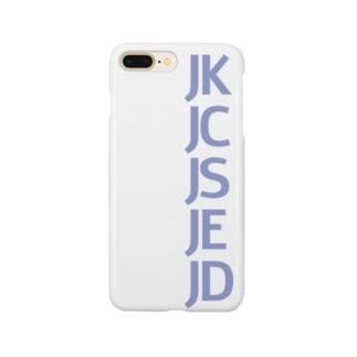 守備範囲をスラングで匂わせ Smartphone cases