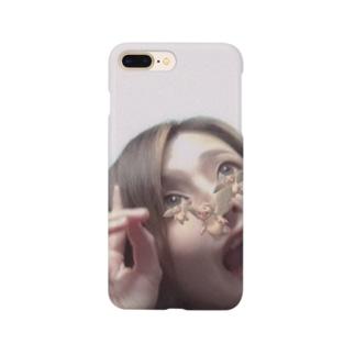 パエリアの巻き寿司 Smartphone cases