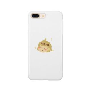 ねぐせちゃん Smartphone cases