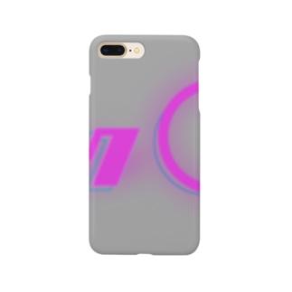 スナック1号 Smartphone cases