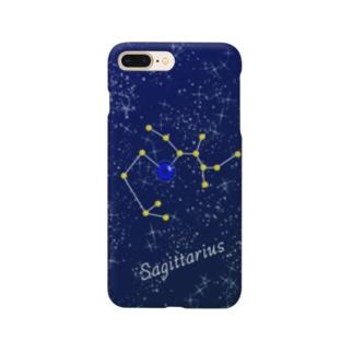 射手座  Sagittarius Smartphone cases