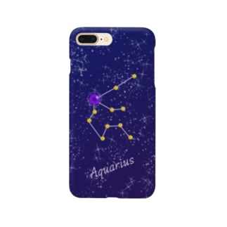 水瓶座 Aquarius Smartphone cases