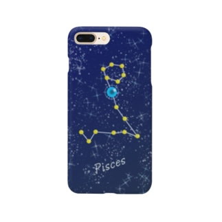 魚座 Pisces Smartphone cases