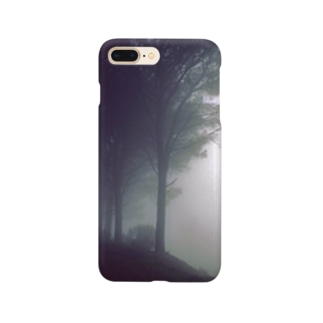 London fog Smartphone Case