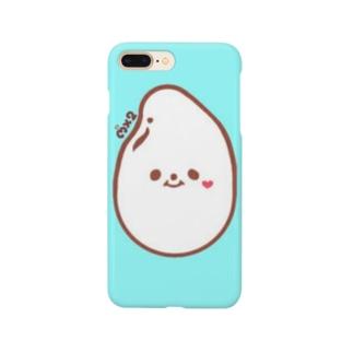 おこめちゃん Smartphone cases