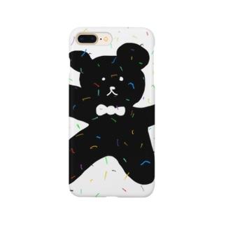 熊 Smartphone cases