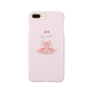 Fairy Doll Smartphone cases