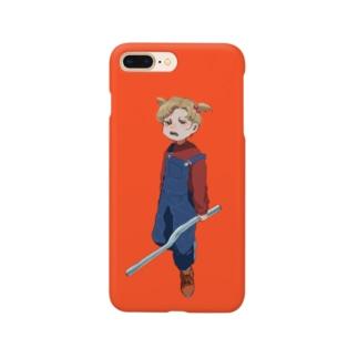 妹子 Smartphone cases
