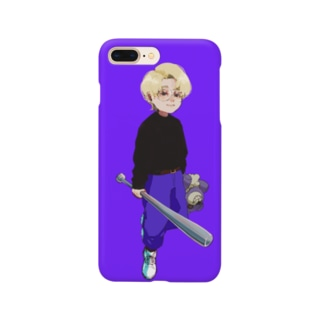 兄貴 Smartphone cases